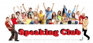 speaking club