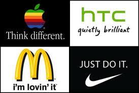 Слоган – это некая короткая меткая фраза, воплощающая идею бренда или  компании. Удачный рекламный слоган легко запоминается и даже входит в  частое ... b8dc2ffd2b0